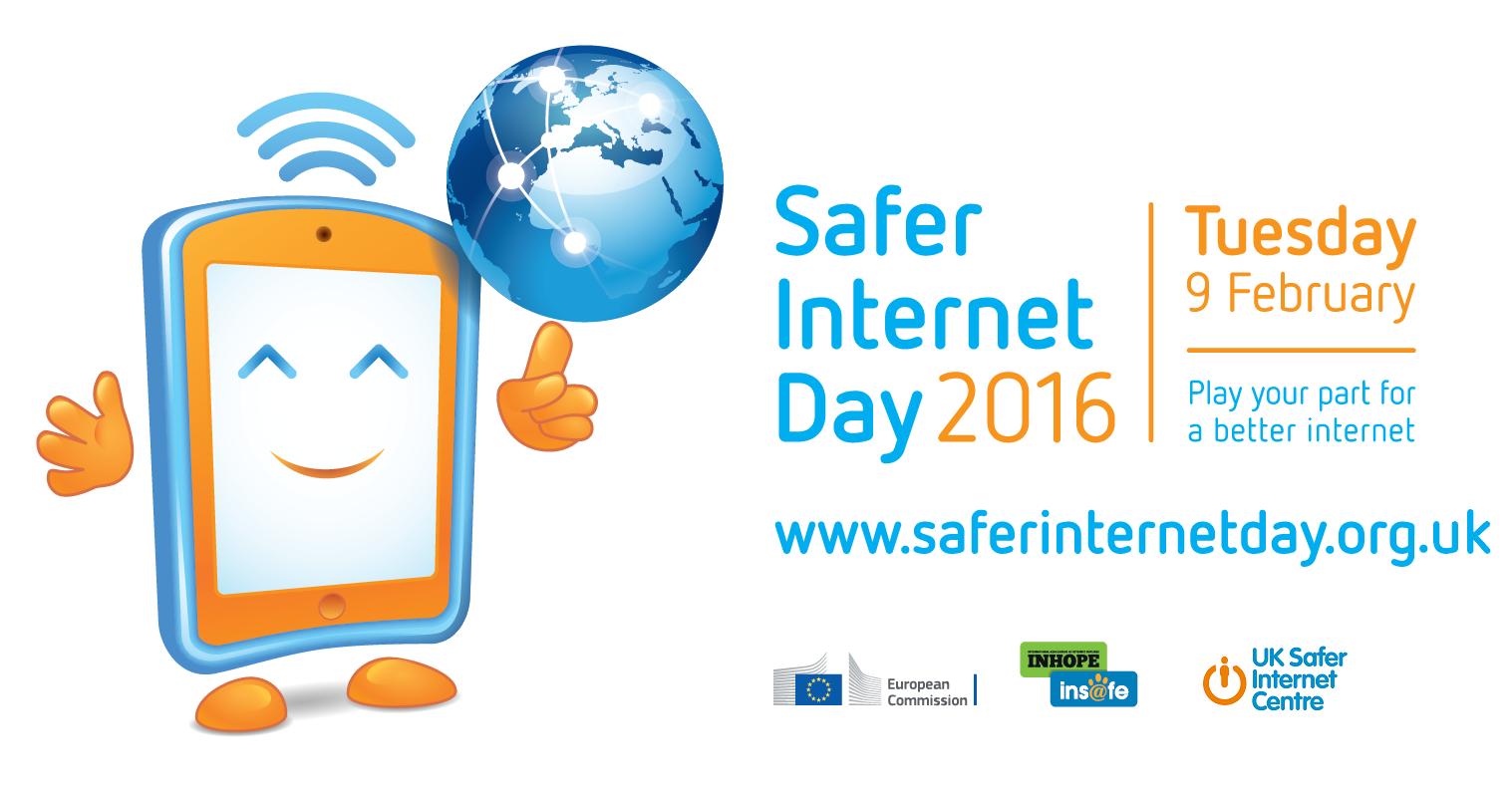 Safer Internet 2016 logo